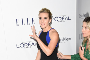 Kate Winslet The 22nd Annual ELLE Women in Hollywood Awards - Arrivals