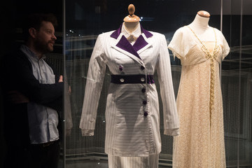 Kate Winslet Titanic Voices Exhibitions Opens In Falmouth