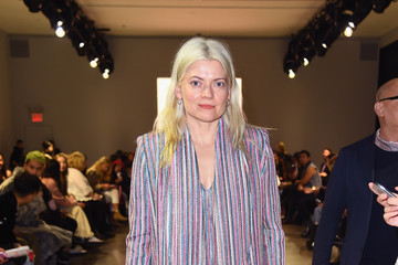 Kate Young Cong Tri - Front Row - February 2019 - New York Fashion Week: The Shows