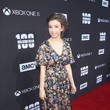Katelyn Nacon 'The Walking Dead' 100th Premiere and Party