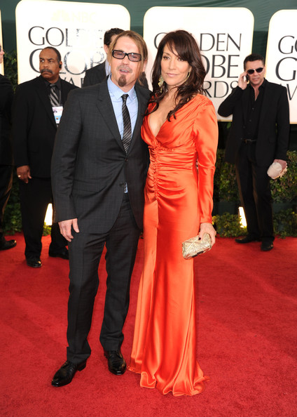 Gallery For > Kurt Sutter And Katey Sagal Married