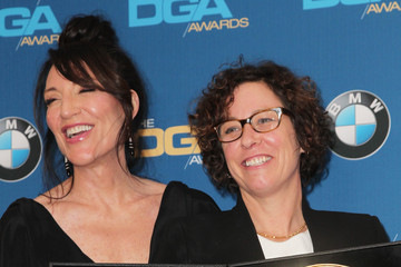 Katey Sagal 67th Annual Directors Guild Of America Awards - Press Room