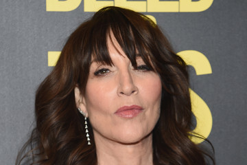 Katey Sagal Open Road With Men's Fitness Host The Premiere Of 'Bleed For This'