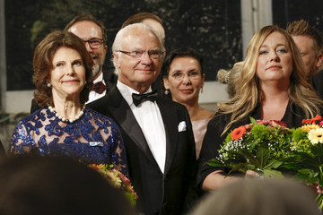 Katharina Wagner Bayreuth Festival 2017 State Reception