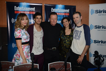 Katharine McPhee SiriusXM's Entertainment Weekly Radio Channel Broadcasts From Comic-Con 2014