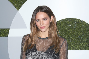 Katharine McPhee GQ Men Of The Year Party - Arrivals