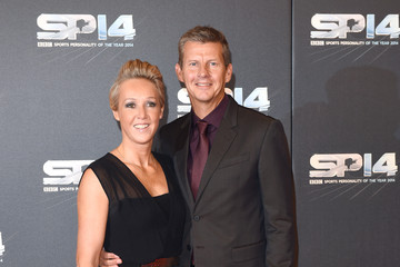 Katharine Merry BBC Sports Personality Of The Year Awards - Arrivals