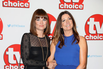 Katherine Dow Blyton TV Choice Awards - Red Carpet Arrivals