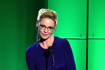 Katherine Heigl 'TrevorLive LA' Event in LA
