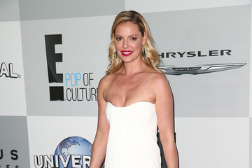 Katherine Heigl NBCUniversal's 72nd Annual Golden Globes After Party - Arrivals