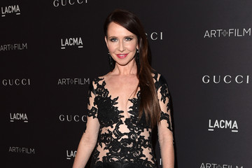 Katherine Jane Bryant LACMA 2015 Art+Film Gala Honoring James Turrell and Alejandro G Inarritu, Presented by Gucci - Red Carpet