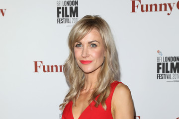 Katherine Kelly 'Funny Cow' World Premiere - 61st BFI London Film Festival