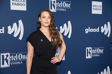 Katherine Langford Ketel One Vodka Celebrates the LGBTQ Community at the GLAAD Gala San Francisco