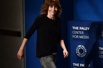 Katherine Moennig PaleyLive LA: An Evening With 'Ray Donovan' - Panel