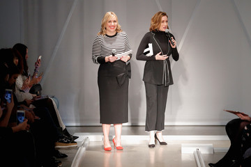 Katherine Power Who What Wear Runway Show February 2017 - Runway