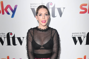 Katherine Ryan Women In Film And TV Awards 2018