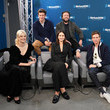 Katherine Waterston SiriusXM's Town Hall With The Cast Of 'Fantastic Beasts: The Crimes Of Grindelwald'