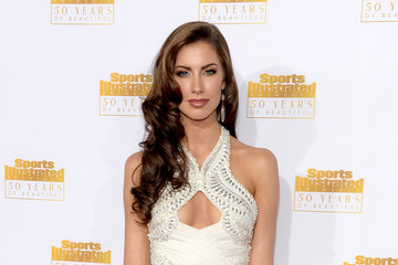 Katherine Webb Sports Illustrated Swimsuit Issue 50th Anniversary Bash — Part 2