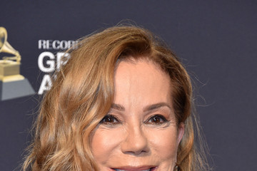"Kathie Lee Gifford Pre-GRAMMY Gala and GRAMMY Salute to Industry Icons Honoring Sean ""Diddy"" Combs - Arrivals"
