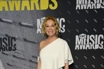 Kathie Lee Gifford 2017 CMT Music Awards - Red Carpet