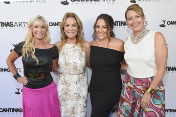 Kathie Lee Gifford The COTA Awards (Celebration of the Arts) - Arrivals