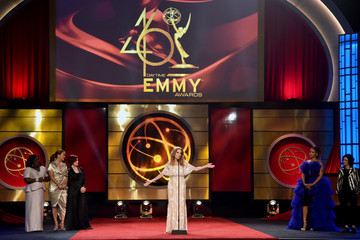 Kathie Lee Gifford 46th Annual Daytime Emmy Awards - Show