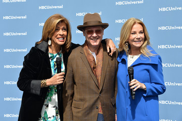 Kathie Lee Gifford NBCUniversal 2016 Upfront Presentation
