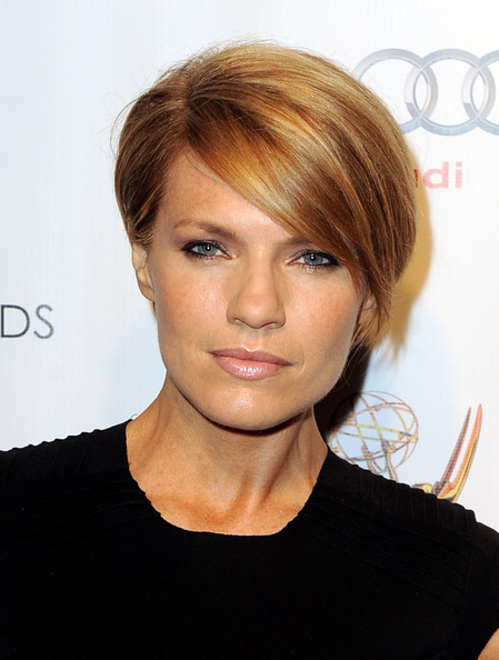 kathleen rose perkins haircut