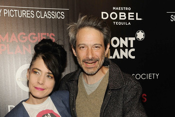 Kathleen Hanna Montblanc and the Cinema Society Host a Screening of Sony Pictures Classics' 'Maggie's Plan' - Arrivals