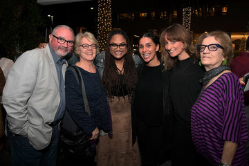 Kathleen Lingo 'Alone' Screening With Ava DuVernay and Director Garrett Bradley Presented by The New York Times Op-Docs