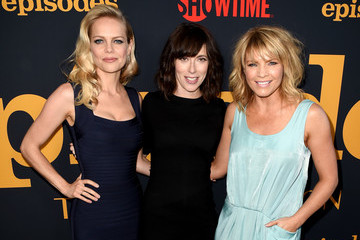 Kathleen Rose Perkins Showtime Networks Hosts Event for the Final Season of 'Episodes'