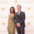 Kathleen Treado Arrivals at the 66th Annual Primetime Emmy Awards — Part 2