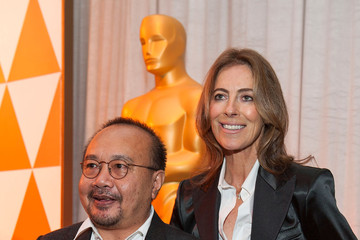 Kathryn Bigelow 86th Annual Academy Awards - Oscar Foreign Language Reception