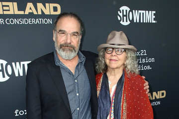 "Kathryn Grody FYC Event For Showtime's ""Homeland"" - Arrivals"