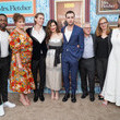 Kathryn Hahn Premiere Of HBO's 'Mrs. Fletcher' - Arrivals