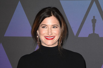 Kathryn Hahn Academy Of Motion Picture Arts And Sciences' 10th Annual Governors Awards - Arrivals