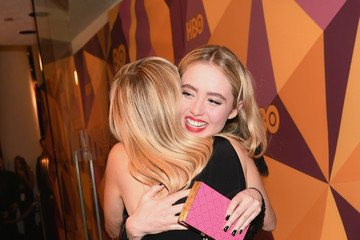 Kathryn Newton HBO's Official Golden Globe Awards After Party - Red Carpet