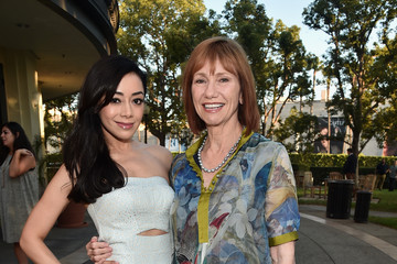 "Kathy Baker Premiere Of Lifetime's ""Sister Cities"" - Red Carpet"