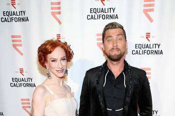 Kathy Griffin Equality California 2018 Los Angeles Equality Awards - Arrivals