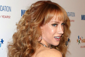 "Kathy Griffin Goldie Hawn's Inaugural ""Love In For Kids"" Benefiting The Hawn Foundation's MindUp Program - Arrivals"
