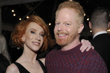 Kathy Griffin GQ's Men Of The Year Party In Partnership With FIJI Water