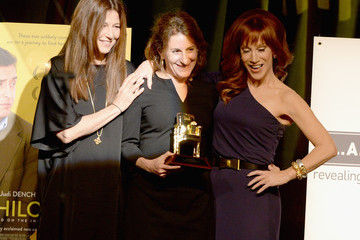 Kathy Griffin AARP's Movies for Grownups Awards Gala