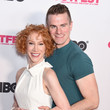 Kathy Griffin 2019 Outfest Los Angeles LGBTQ Film Festival Screening Of 'Kathy Griffin: A Hell Of A Story'