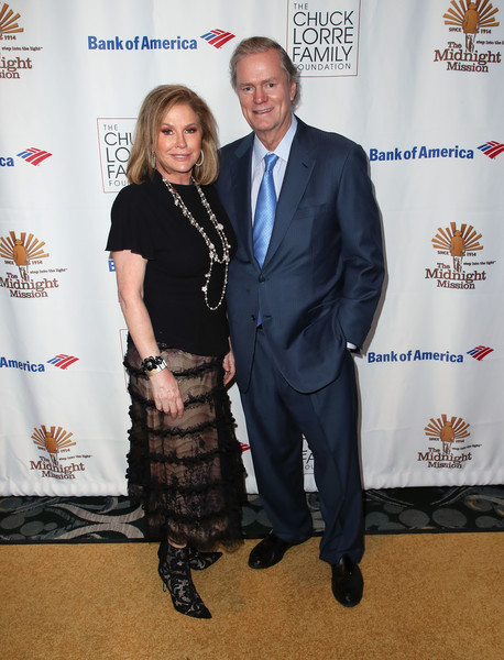 The Midnight Mission 18th Annual Golden Heart Awards Gala