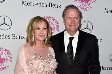 Kathy Hilton 2014 Carousel of Hope Ball Presented by Mercedes-Benz - Arrivals