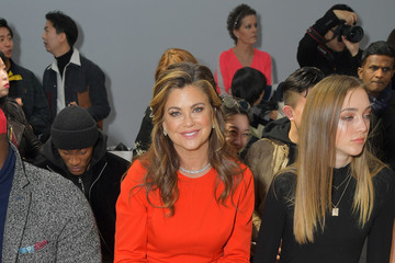 Kathy Ireland Asia Fashion Collection - Front Row - February 2019 - New York Fashion Week: The Shows