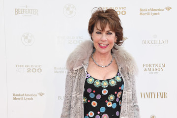 Kathy Lette The Old Vic Bicentenary Ball - Red Carpet Arrivals