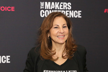 Kathy Najimy The 2018 Makers Conference - Day 2