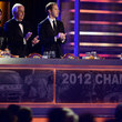 Kathy Penske NASCAR Sprint Cup Series Champion's Awards - Ceremony