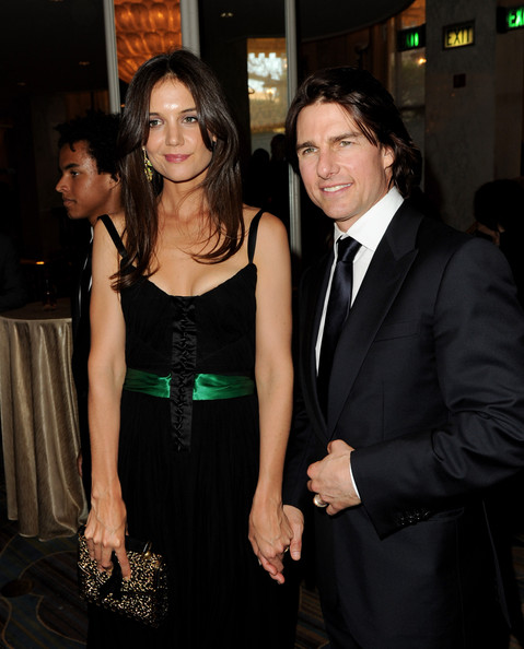 tom cruise and katie holmes 2011. Tom Cruise and amp; Katie Holmes